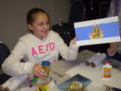 Simchat Torah Project